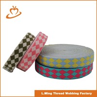 Factory price flat orthodontic elastic band