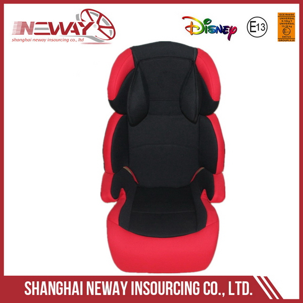 Cost price competitive auto parts accessory baby car seat