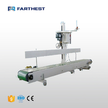 Industrial Overlock Sewing Machine For Feed Bags