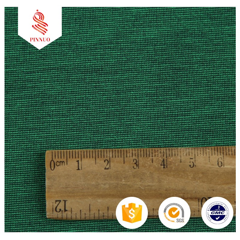 wholesale best sale cheappoly rayon nylon ponte de roma fabric for sale