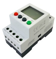 3 phase voltage monitoring relay RD6-W Over-voltage and Under-voltage protection