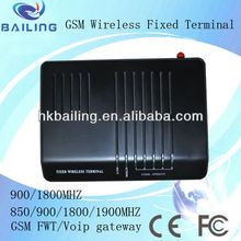 GSM FWT GATEWAY /Fixed Wireless Terminal,smallest casing!