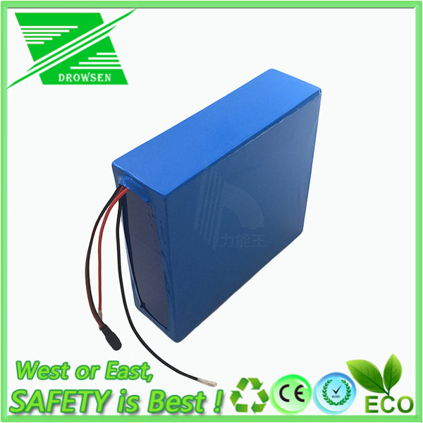 LI-ION KING 24V 40AH Lithium Iron Phosphate AGV Vehicle LiFePO4 Battery 24V 40Ah