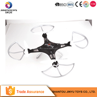 Helicopter toy rc quadcopter camera drone/quadcopter/aerocraft with 6-axis gyro