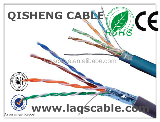 low voltage cable utp ftp sftp cat5 cat6 copper computer cable