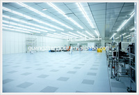 High quality pharmaceutical clean room made in China for sale