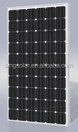 250 w zonnepaneel 250wp solar module pv zonnepaneel 300. Black Bedroom Furniture Sets. Home Design Ideas
