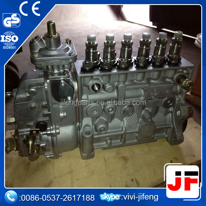 Good quality zexel injection pump PC300-7 for sale