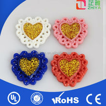 accessories fancy plastic buttons for children's clothing