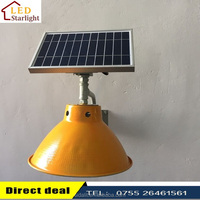 Newly design customized 3W solar angel grave light