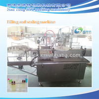 PGF-I spray filling and sealing machine
