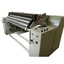 Top quality kraft paper making machine fully automatic plate full tube