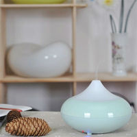 GX-02Kthe newest fashional tabletop medical novelty gifts for aroma diffuser