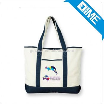 heavy duty canvas shoulder carrying messanger bag tote bag