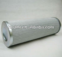 The replacement for PALL hydraulic oil filter cartridge (HC2237FKS10H),EH utama pompa minyak kembali elemen filter oli