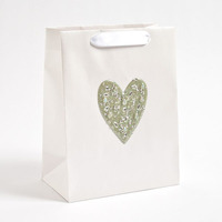 Customised cheap small paper bag printing