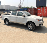 Brand new JAC 4wd pickup truck for sale