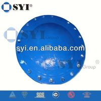 Npt Blind Flange of SYI Group
