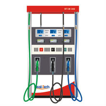 6 HOSE FUEL DISPENSER / OIL FILLING MACHINE