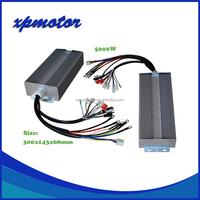 5000W Electric Motorbike Hub Motor Controller (36 MOSFET)