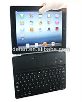 Wholesales Logitech 3 Aluminum alloy Bluetooth Keyboard in China