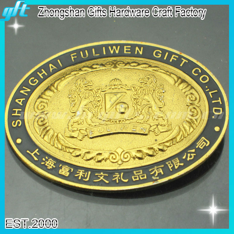 2016 Hot sale promotional item !!3D art fake gold plates,turkish art plates,mini tanjore art plates in china supplier
