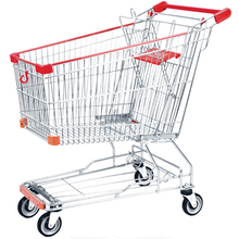 Best selling special shopping trolley cart/Disabled shopping trolley/Shopping trolley