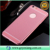 Yexiang Electroplating Leather Soft TPU Phone Case For iphone 7 Cover