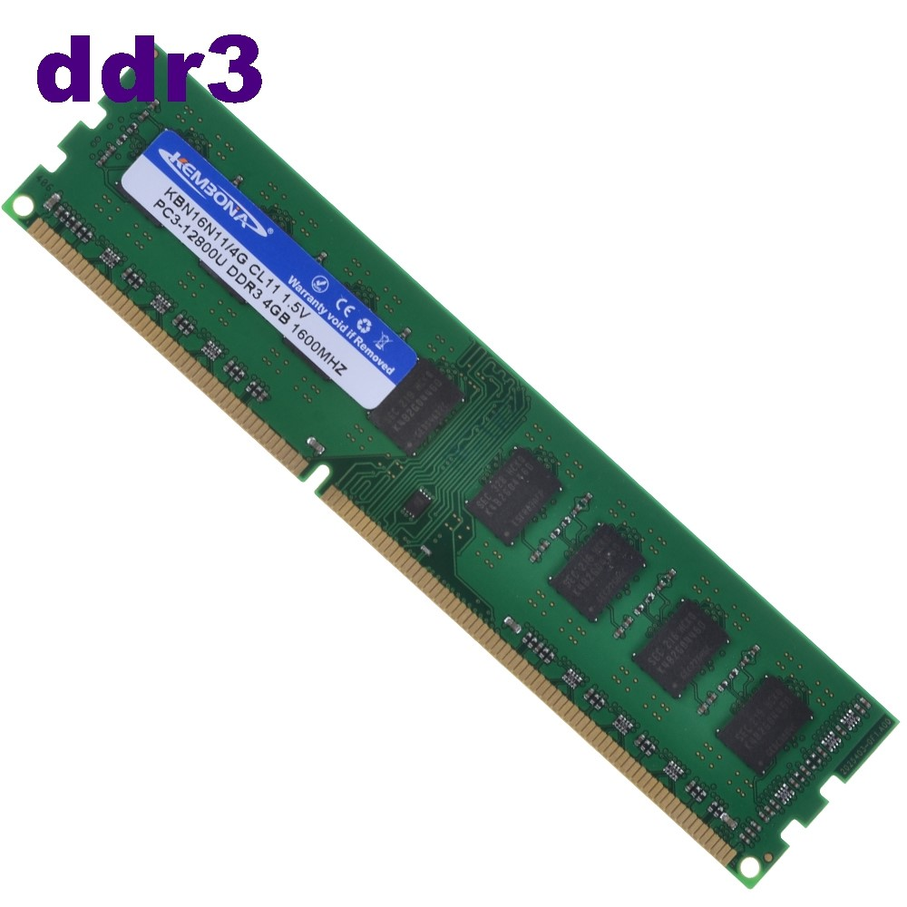 Wholesale 8GB DDR3 1600MHZ PC3-12800U Dimm Desktop AMD Memory RAM Kit
