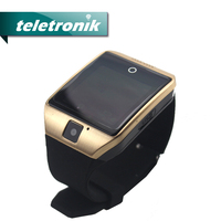 Low Price OEM Bluetooth Waterproof Watch Phone