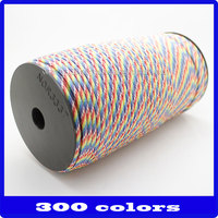 wholesale 450 rainbow paracord
