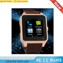 android wrist watch mobile phone, hot sale china watch mobile phone, cheap smart watch