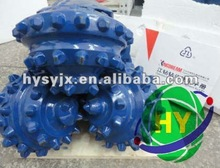 HOT: CHINA newest tricone drill bit with journal bearing material for oil drilling