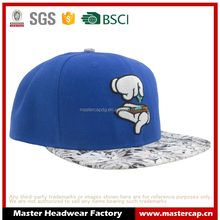 Hand Letter Snapback Cap Hat Men and Women Baseball Cap