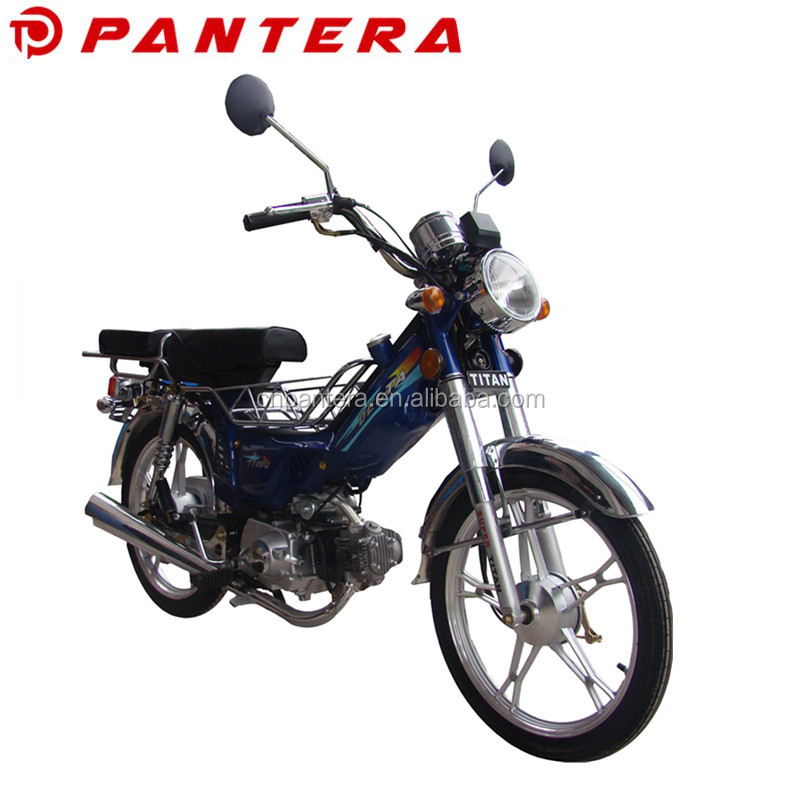 Cheap Price Delta New 50cc Design Motorcycle