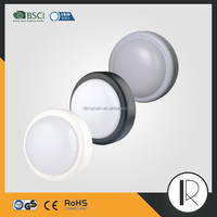050402 6 inch round 14W recessed concrete led ceiling lighting for shopping mall
