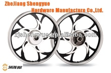 17 inch motorcycle wheels and rims