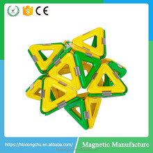 Magnet Building Block Educational Toy for Kids