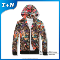 Sublimation Hoodie Custom Digital Print Hoodies