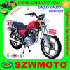 HOT SALE in africa classic GN49 GN125 GN150 SL125-5 HJ125-8 street motorcycle