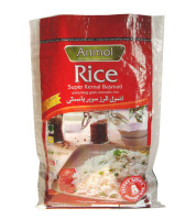 rice packaging solution
