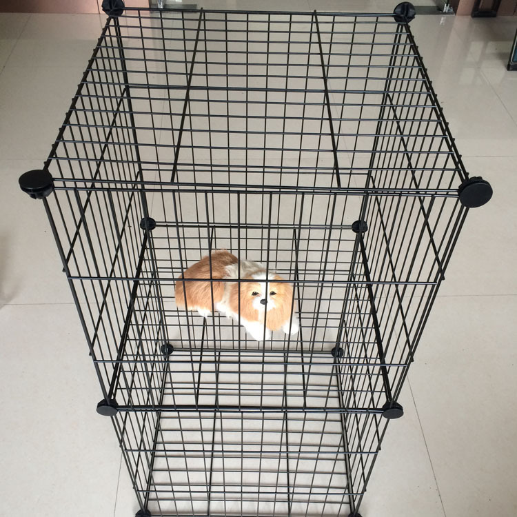 Portable metal wire Pet Fence/metal Pet Enclosure/metal Pet Pen