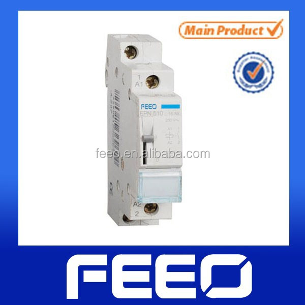 Time/ Impulse Relay latching 220v relay