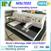 2017 Large working surface Tissue Embedding System with main console and Cryo Console