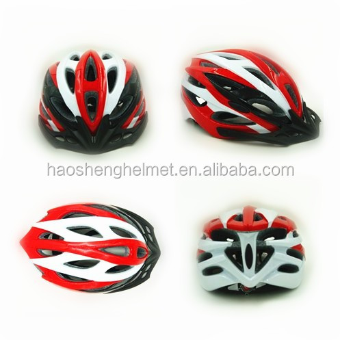 PC Helmet cycling L size 280G in-mold bicycle helmet cycling