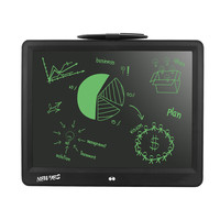 15 inch epaper Handwriting drawing pad Ultra-thin Paperless e board for kids' drawing writing