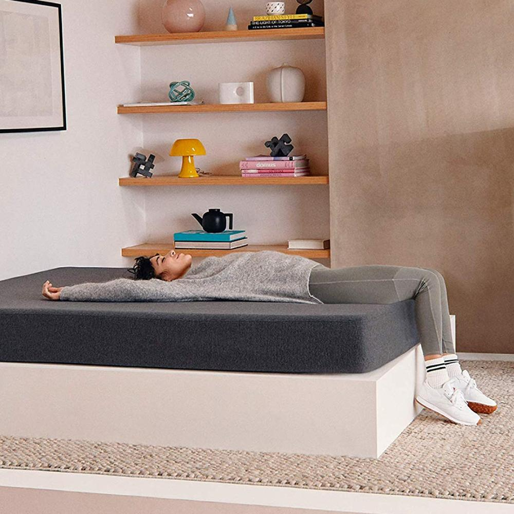 Hot sale in Amazon memory foam Mattress factory direct selling price foam hybrid mattress - Jozy Mattress | Jozy.net