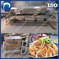 SHENTOP Pho Noodle Machine Multi-functional Grain Processing Cold Noodle Machine/ Rice Vermicelli Machine