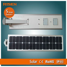 solar shed light solar garden light all in one solar street light IP66