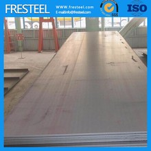 NM360 abrasion resistant steel plate size 8mm*2000*8000 wear resistant steel